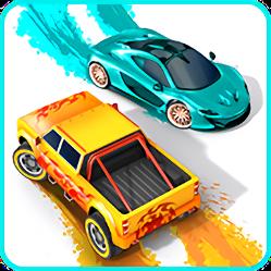 飞溅汽车(Splash Cars)