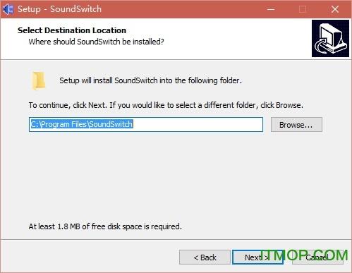 SoundSwitch(音频设备切换软件) v4.11.6912 免费版 0