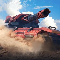 绝地坦克争霸