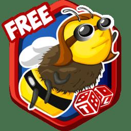 嗡嗡蜜蜂游��(Sonic Bees)