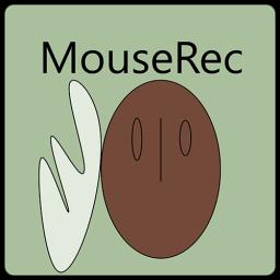 鼠标动作录制工具