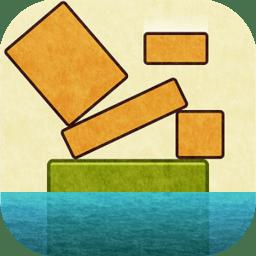 木块堆积(Drop Stack)