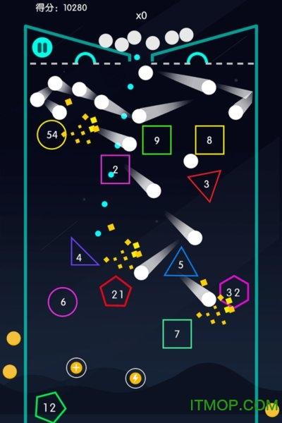 物理弹珠 v1.0.1 安卓版 1