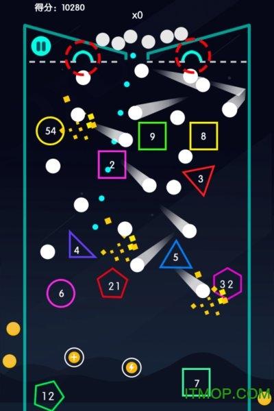 物理弹珠 v1.0.1 安卓版 3