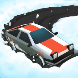 雪地漂移(Snow Drift)