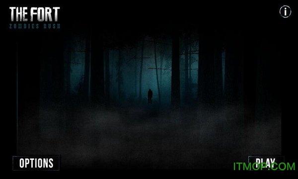 暗夜狙击(The Fort) v1.1 安卓版 0