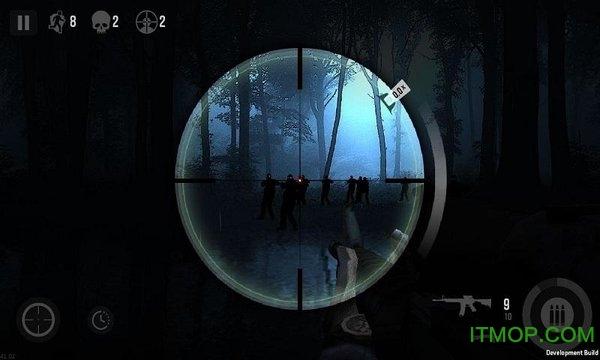 暗夜狙击(The Fort) v1.1 安卓版 3