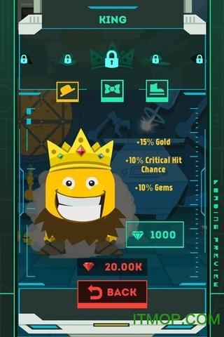 糖果国王手机游戏