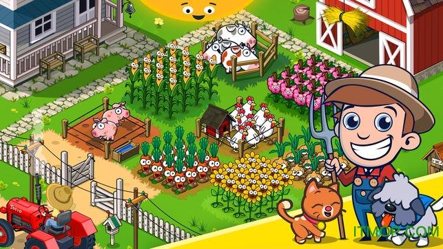 农业帝国(Idle Farming) v1.13.0 安卓版 0