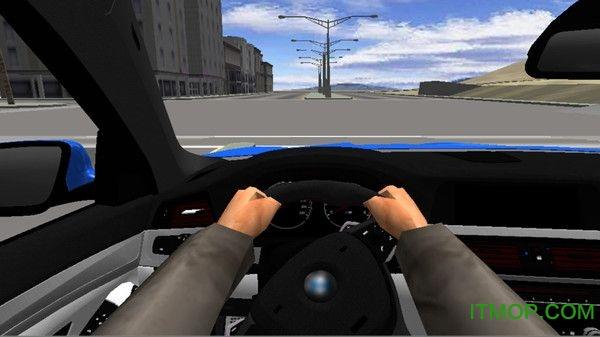 M5驾驶模拟 v9.0 安卓版 1