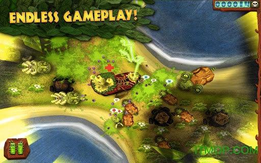 蚂蚁护卫队游戏