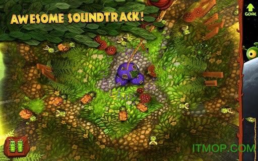 蚂蚁护卫队(Ant Raid) v1.0.0 安卓版 3