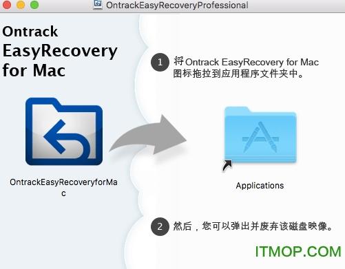 easyrecovery mac破解版