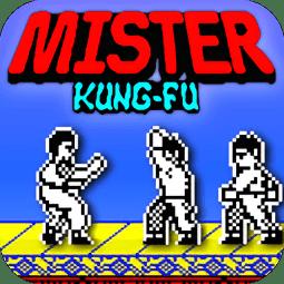 功夫之王手机游戏(Mister Kung Fu)