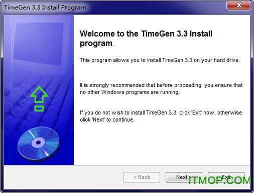 TimeGen(画时序图软件) v3.3.5 免费版 0