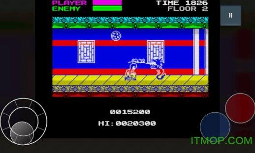 功夫之王手机游戏(Mister Kung Fu) v1.0.0 安卓版 2