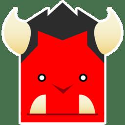 饥饿的红鬼(Hungry Oni)