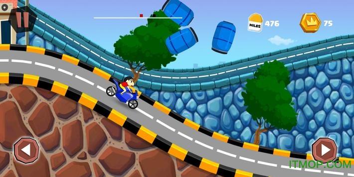 自行车赛(Shin Bike Racing) v1.0 安卓版 3
