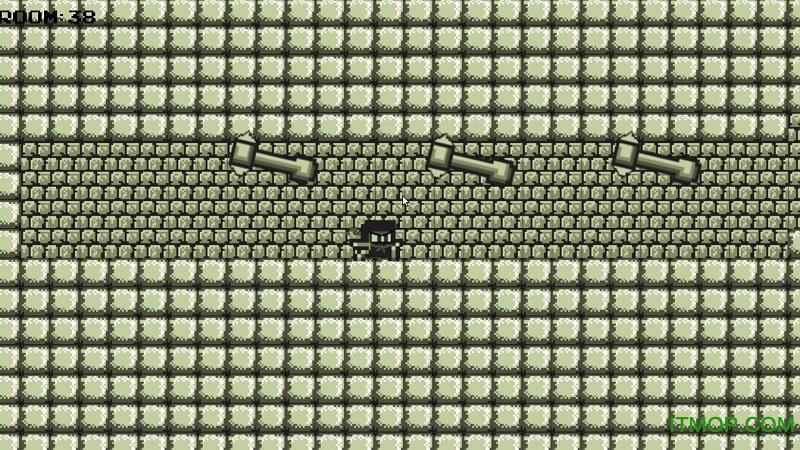 忍者99个房间挑战(Ninja 99 rooms challenge) v1.1 安卓版 1