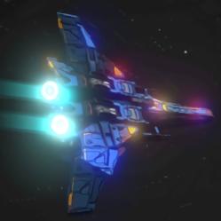 危�U地��3D太空射手(Dangerzone)