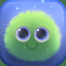 小毛球动态桌面壁纸(Fluffy Chu)v1.3.2 安卓版