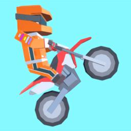 山地摩托车(tricks)