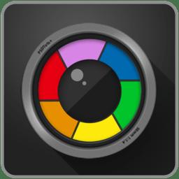 数码变焦相机高级版(Camera ZOOM FX)