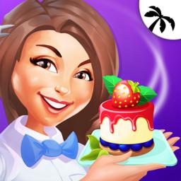 美味甜品店(Bake a Cake)