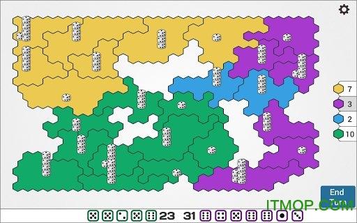 终极骰子战争重生(Ultimate Dice Wars Reborn) v1.3.3 安卓版 1
