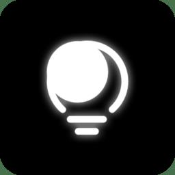 磁能手电筒app