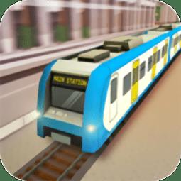火车站模拟器2019破解版