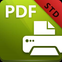 PDF-XChange Standard Printer(pdf虚拟打印机)