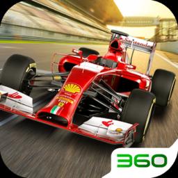 F1赛车狂飙3D官方最新版
