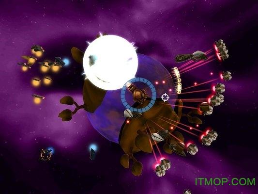 行星守护者(Planetary Guard Defender) v1.1.3 安卓版 1