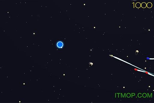 星际漂移免费版(Interstellar Drift) v1.1.1 安卓版 0