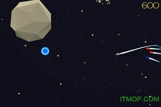 星际漂移免费版(Interstellar Drift) v1.1.1 安卓版 3