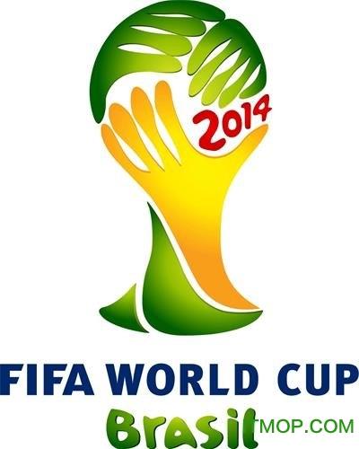 世界杯字体