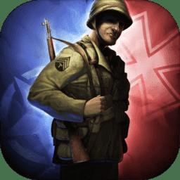 围攻第二次世界大战无限能量版(SIEGE: World War II)