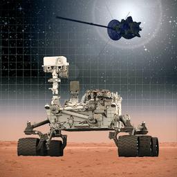 3D太空飞船(Spacecraft 3D)