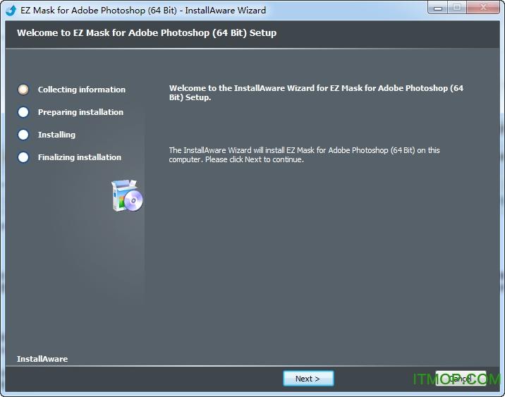 PS蒙版抠图插件DFT EZ Mask v3.0 注册版 0