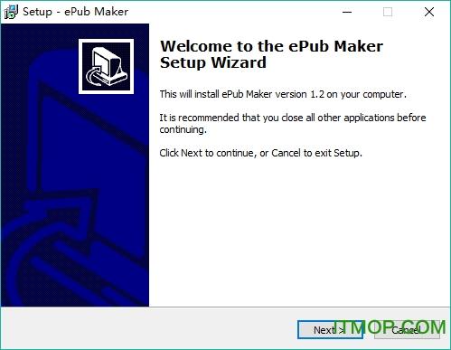 ePub Maker破解版