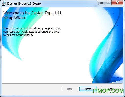 Design Expert 11(实验设计腾博会官网) v11.1.2.0 64位官方安装免费版 0