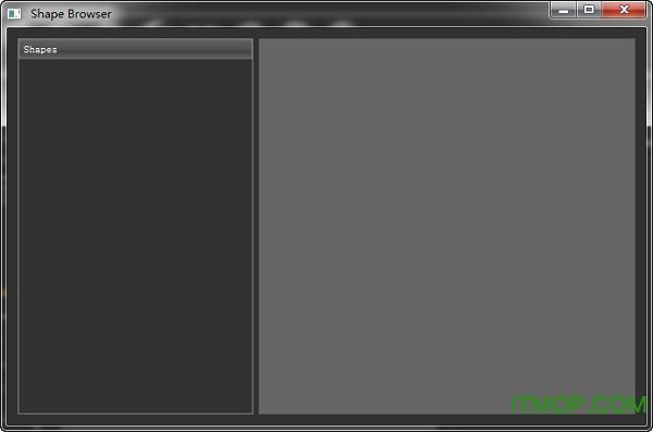 SSculp(动画缓存雕刻) v1.0 官方版 0