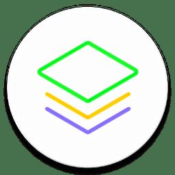 卡片任务app(应用切换手势)