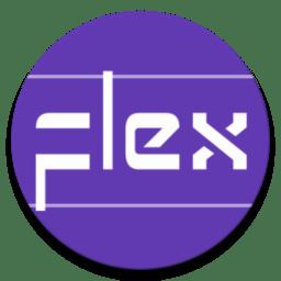 Flexbooru壁�手�C�件