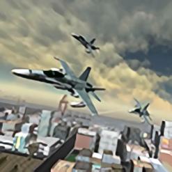 模拟飞机大作战tengbo9885内购版