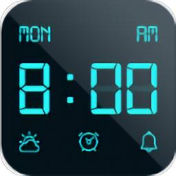 数字时钟word clockv2.8 安卓版