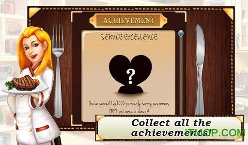 罗里餐馆(Rorys Restaurant) v1.0.77 安卓版 1