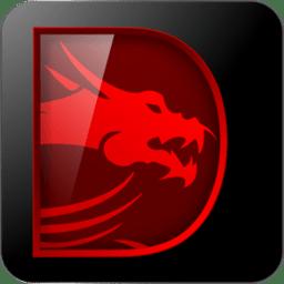 微星龙盾控制中心(MSI Dragon Dashboard)