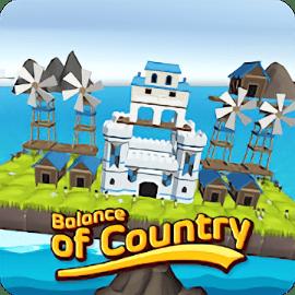 国家平衡破解中文版(Balance of Country)